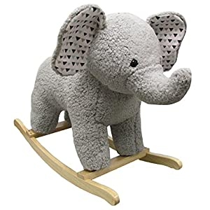 Elephant Rocker Large