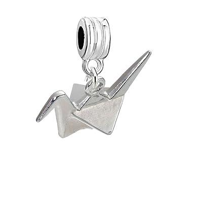 Amazon Sexy Sparkles 3d Origami Bird Paper Crane Flapping Bird