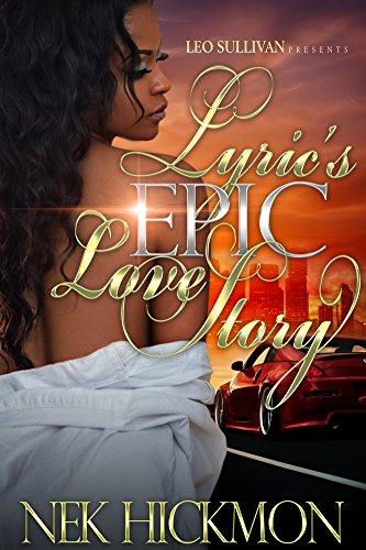 Lyric's Epic Love Story