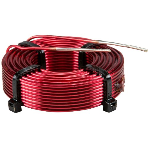 ERSE 0.40mH 14 AWG Perfect Layer Inductor Crossover Coil