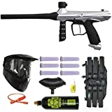 Tippmann Gryphon Paintball Marker Gun 3Skull Mega Set - Best Reviews Guide