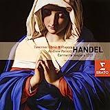 Handel: Carmelite Vespers 1707