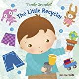 The Little Recycler, Jan Gerardi, 0375861726