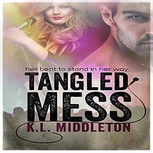 Tangled Mess Audiobook