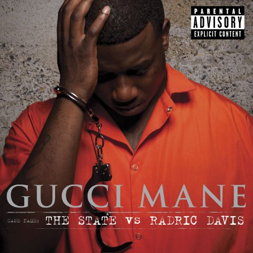 The State Vs. Radric Davis - Gucci Usa