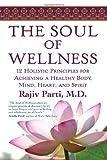 The Soul of Wellness, Rajiv Parti, 1590799550