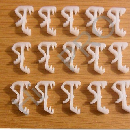 blinds clips valance - 9