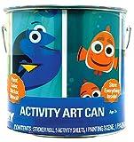 Tara Toy Dory Small Activity Art Can