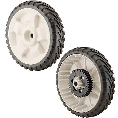 Toro 115-4695 PK2 8 Wheel Gear Assembly