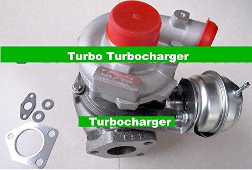 GOWE turbo turbocompresor para gt1549 V 700447 - 5008s 700447 11652248901 ajuste Turbo turbocompresor para BMW 318d, 320d, 520d E46 E39; 1998- Motor M47 ...