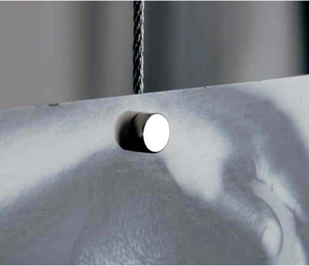 en n/éodyme 6 x 3 mm LORIGINAL HAB /& GUT -MC000-20 AIMANTS Mini tr/ès puissants