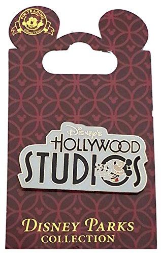 Disney Pin - WDW - Disney's Hollywood Studios Logo