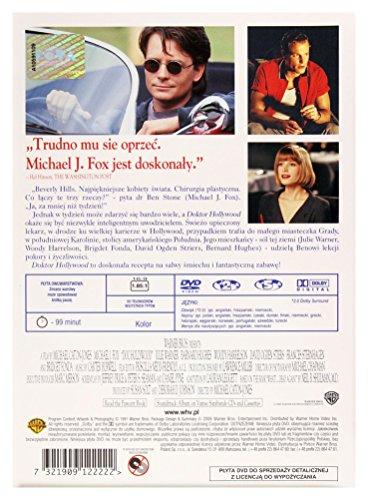 Doc Hollywood [DVD] (English audio. English subtitles)