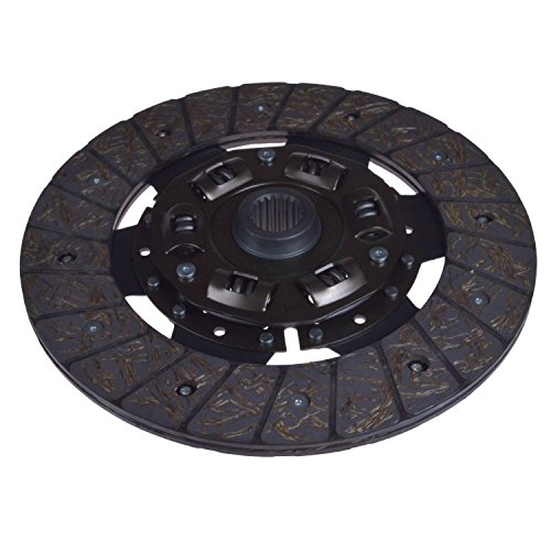 Blue Print ADC43130 Clutch Disc, pack of one: