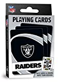 MasterPieces NFL Raiders Playing Cards