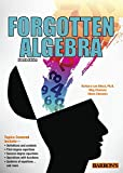 img - for Forgotten Algebra book / textbook / text book