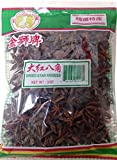 Star Anise-4oz-Whole Chinese Star Anise Pods