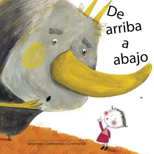 De arriba a abajo (Spanish Edition)