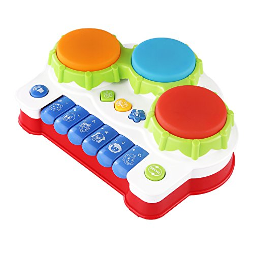 Baby Musical Toys Keyboard Piano Electronic Educational Toys