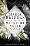 Midnight Never Come (Onyx Court 1)