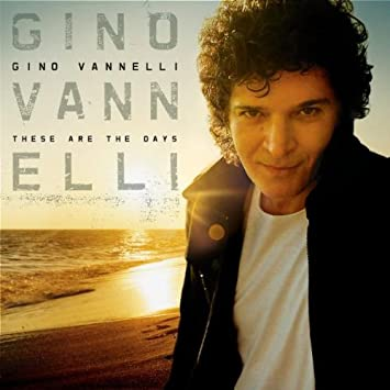 amazon these are the days gino vannelli ポップス 音楽