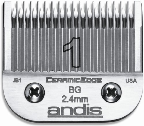 Andis Ceramic Blade Size 1 # A64465 63040