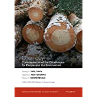 Chernobyl: Consequences of the Catastrophe for People and the Environment: 1181