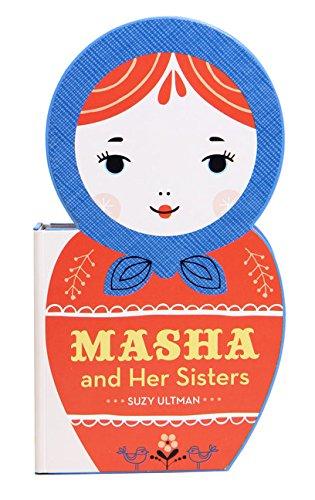 Masha and Her Sisters pdf