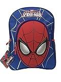 Marvel's Ultimate Spider-man 3D Molded Backpack