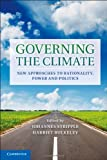 Governing the Climate, Johannes Stripple, 1107046262