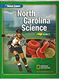img - for Science: Grade 7 (North Carolina Edition) book / textbook / text book