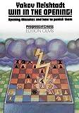 Win in the Opening, Yakov Neishtadt, 3283004021