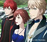 TV ANIME DANCE WITH DEVILS MUSICAL COLLECTION DANCE WITH DESTINIES