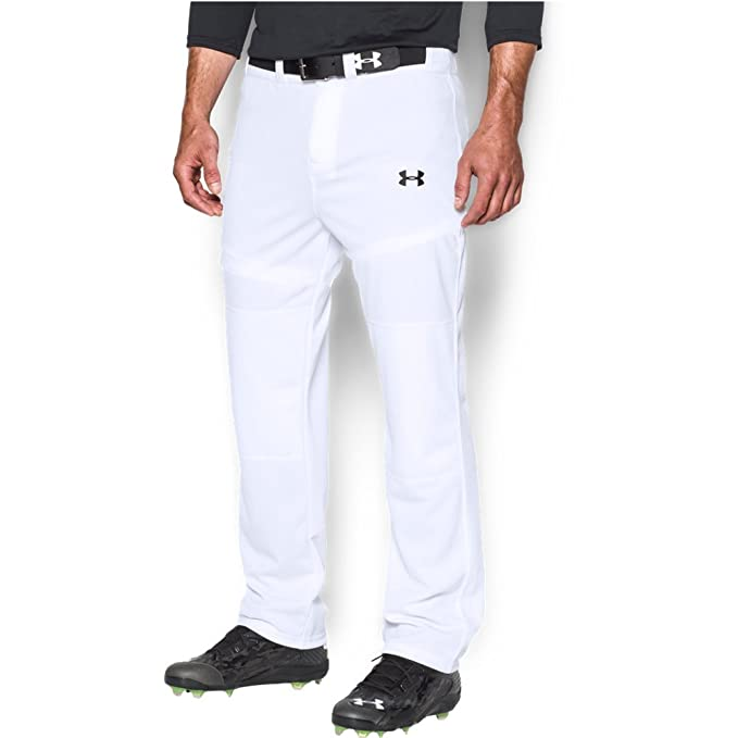 c58e8f3a90 Under Armour Men's Clean Up Baseball Pants