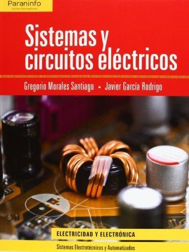 SISTEMAS Y CIRCUITOS ELECTRICOS (CF)