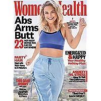 magazine:Women's Health