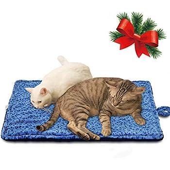 Amazon Com Marunda Thermal Cat Mat Self Heating Cat Pad