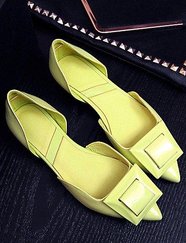 tal de zapatos mujer PDX de piel nxaSqwAY7