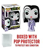 Funko Pop! TV: The Munsters - Lily Munster Vinyl Figure (Bundled with Pop BOX PROTECTOR CASE)
