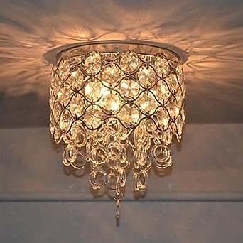 gfjluxus Cristal Potencia de lámpara (BBB), 90–240V