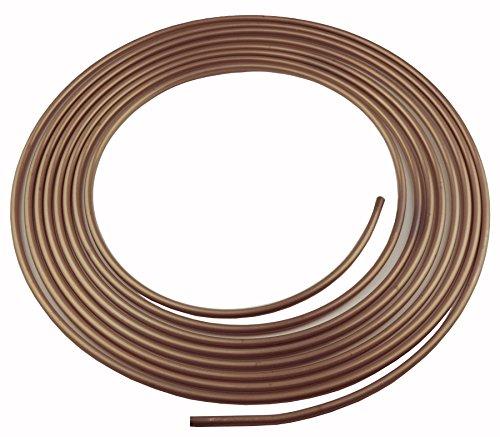 Copper Nickel Tube - Inline Tube (L-5-5) 1/4