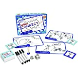 Squiggle Connect Game