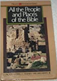 img - for All the People and Places of the Bible (Nelson Handbook Series) book / textbook / text book