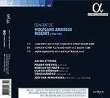 Mozart: Concerto for 2 Pianos, Concerto for Flute