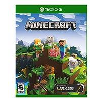 Minecraft Starter Collection - Xbox One