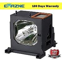 Emazne LMP-H200 Projector Replacement Compatible Lamp With Housing For Sony VPL-VW40, VPLVW40, VPL-VW50, VPLVW50, VPL-VW60, VPLVW60