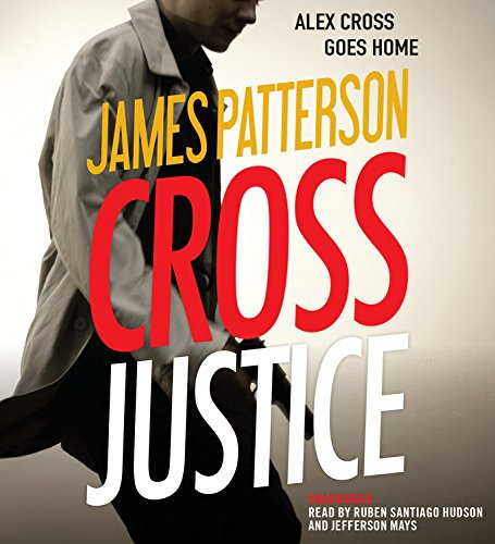 The 7 best cross justice audio cd for 2019