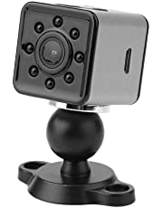 iStary Quelima SQ13 Mini HD 1080P Car DVR Camcorder DV Night Vision Recording Loop-cycle Microphone/Built-in Speaker