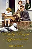 Pets by Royal Appointment, Brian Hoey, 1849546037