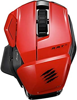 Mad Catz Wireless Mobile Mouse